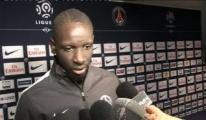 PSG - Sakho : «On n'a pas vu un grand PSG»