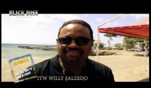 Black boss tv 2015 - Itw willy salzedo 2015