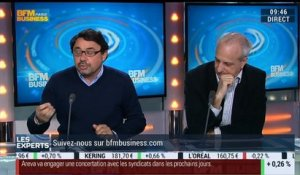 Nicolas Doze: Les Experts (2/2) - 04/03