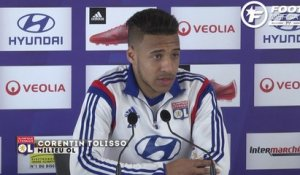 "Tolisso : ""Tout le monde s'est remis en question"""