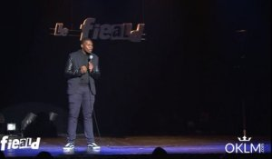 [TALENT OKLM] MOUHAMADOU - Stand up