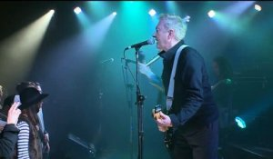 Gang Of Four performing Live on JBTV Music Television Friday March 13th 2015