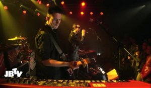 Glasvegas - Choices - Live