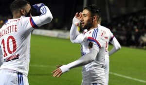 France : Fournier met les choses au point sur Fekir