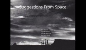 Rino Arbore Quartet ft. Roy Nikolaisen - Suggestions From Space