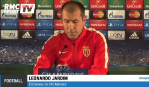 Football / Ligue des champions : Monaco s'attend à un autre Arsenal - 16/03