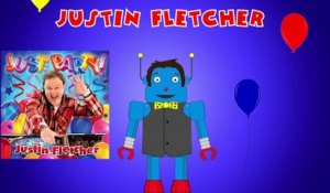 Justin Fletcher - The Macarena