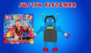 Justin Fletcher - Let It Go