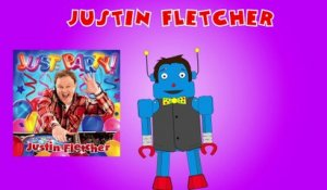 Justin Fletcher - The Circus Song