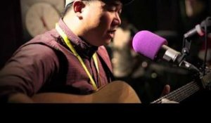Charles J Tan Sing Almost Sunday Live on hitz.fm