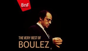 The Very Best of - Boulez