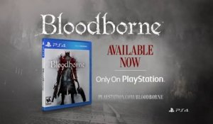 BLOODBORNE - The Hunt Begins Accolades Trailer / Bande-annonce PS4 [HD]