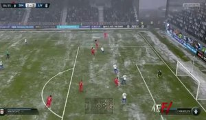 LOL Fail érict.... ion au fifa 15