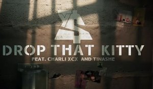 Ty Dolla $ign - Latest new songs 2015 - Drop That Kitty feat. Charli XCX and Tinashe