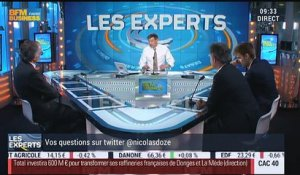 Nicolas Doze: Les Experts (2/2) - 16/04