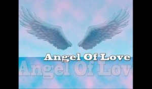 Positive Soulution - Angel Of Love - C Mix - Dearecords
