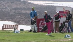 GOLF - Dinard : Giquel-Bettan au finish