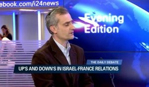 France and Israel's rocky relationship with Dr. Tsilla Hershco & Dr. Emmanuel Navon