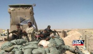 Iraq has found 50,000 non-existent soldiers on its payroll 01/12/2014