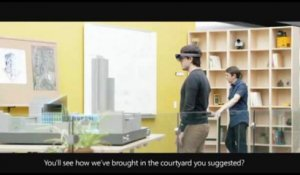 Windows Holographic ou comment utiliser Windows sans ordinateur