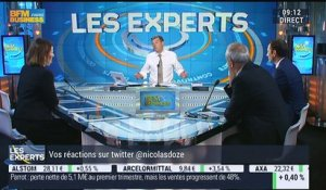 Nicolas Doze: Les Experts (1/2) - 13/05