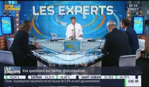 Nicolas Doze: Les Experts (2/2) - 13/05
