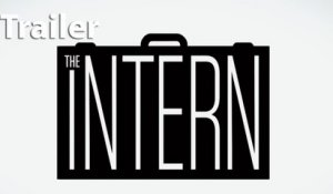 The Intern - Trailer [Full HD] (Anne Hathaway, Robert De Niro)