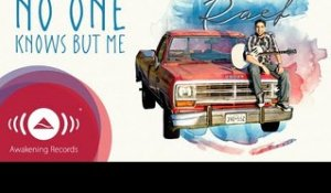 "Raef - No One Knows But Me | ""The Path"" Album 