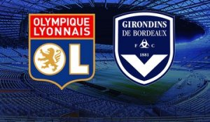 OL - Girondins : Les compos probables