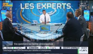 Nicolas Doze: Les Experts (1/2) - 19/05