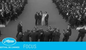 SICARIO -focus- (vf) Cannes 2015