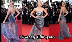 Top 10 des robes les plus sexy du Festival de Cannes 2015
