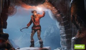 Rise Of The Tomb Raider - Bande-annonce E3 VOST