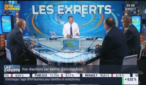 Nicolas Doze: Les Experts (1/2) - 02/06
