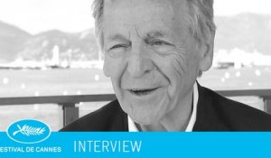 COSTA GAVRAS -interview- (vf) Cannes 2015