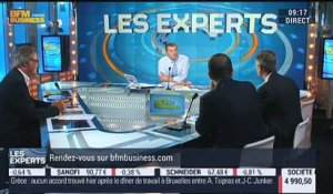 Nicolas Doze: Les Experts (1/2) - 04/06