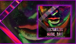 Doctor Keos - Magic Rave