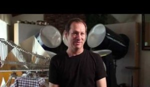 DRIVE - Cliff Martinez Composer Interview #CliffMartinez
