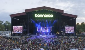 Bonnaroo By the Numbers