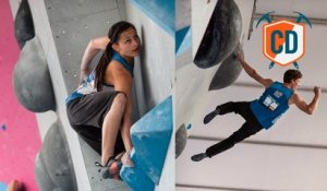 Incredible World Cup Success For Incredibly Young US Climbers |...