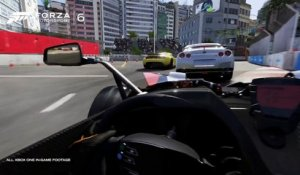 Extrait / Gameplay - Forza Motorsport 6 (Gameplay Xbox One E3 2015)