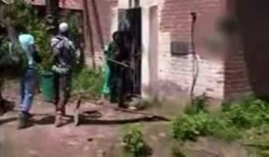 DOCUMENT FRANCE 2. Les preuves des crimes de guerre commis par Boko Haram au Nigeria