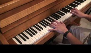 K'naan - Wavin' Flag (Official Coca-Cola World Cup Theme) Piano by Ray Mak