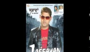 Jaffavan | New Punjabi Pop Song | Latest 2014 HD Song | Satrang Entertainers
