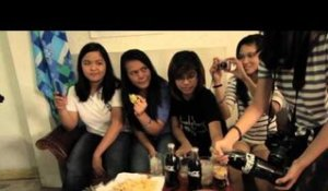 Kantahan at Jammingan with 6cyclemind and Coca-cola: Episode 2 - CAMPUS BARKADA