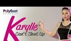 Karylle - Can't Shut Up (Minus One)