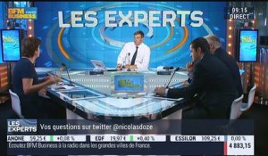 Nicolas Doze: Les Experts (1/2) - 02/07