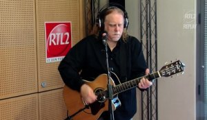 "GOV'T MULE - ""Captured"" en Session Pop-Rock Station sur ""RTL2"""