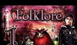 Folklore Walkthrough Part 1 (PS3) ~ FolksSoul ~ {Ellen, Prologue}