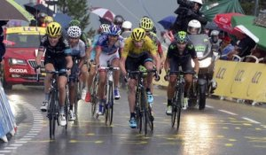 "Tour de France 2015 - Stephen Roche : ""Chris Froome peut perdre le Tour"""